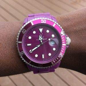 Italian Designer Watch